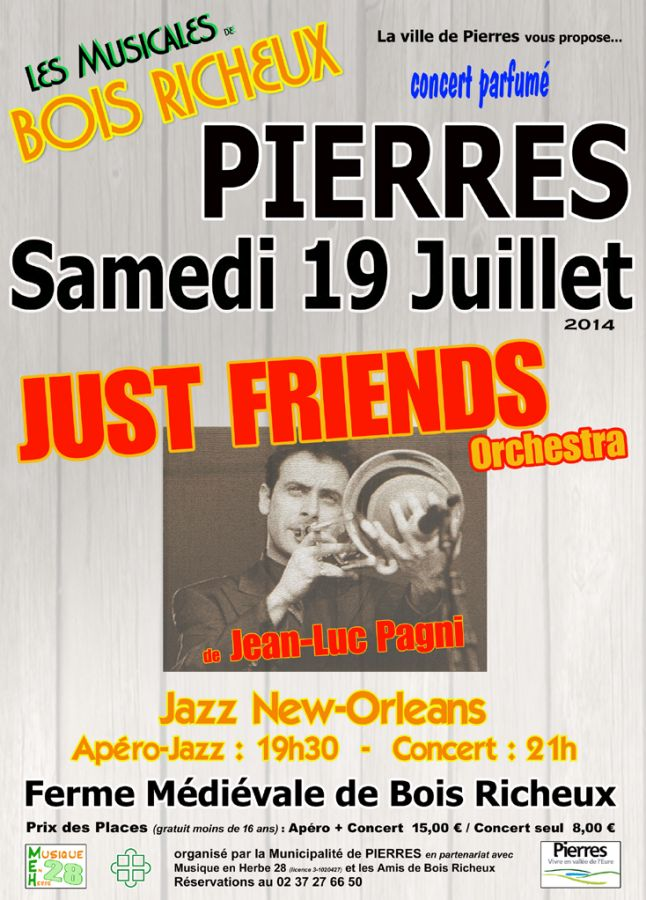 MBR19-07-2014Just Friends Dixieland Band,